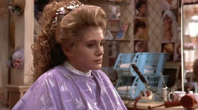 an analysis of the comedy play steel magnolias Steel magnolias by robert harling act i scene 1 111 the curtain rises on truvy's beauty shop there are sounds of gunshots and a dog barking.