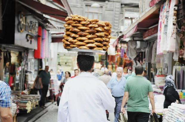 Istanbul Simit